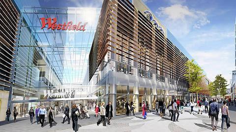 Securitas, Westfield shopping centre Testimonial