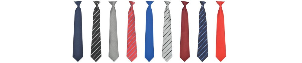 Ties and Cravats Peter Drew Security Uniforms