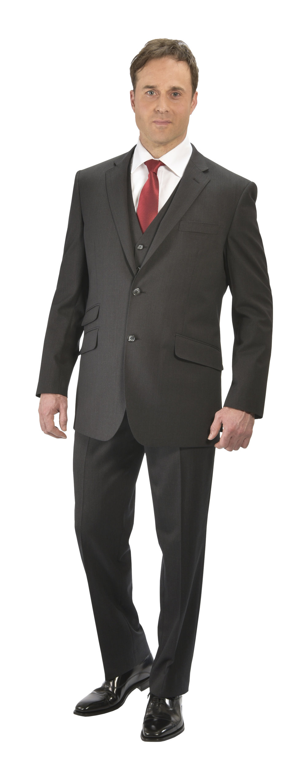 Peter Drew Black Label Suit Jacket