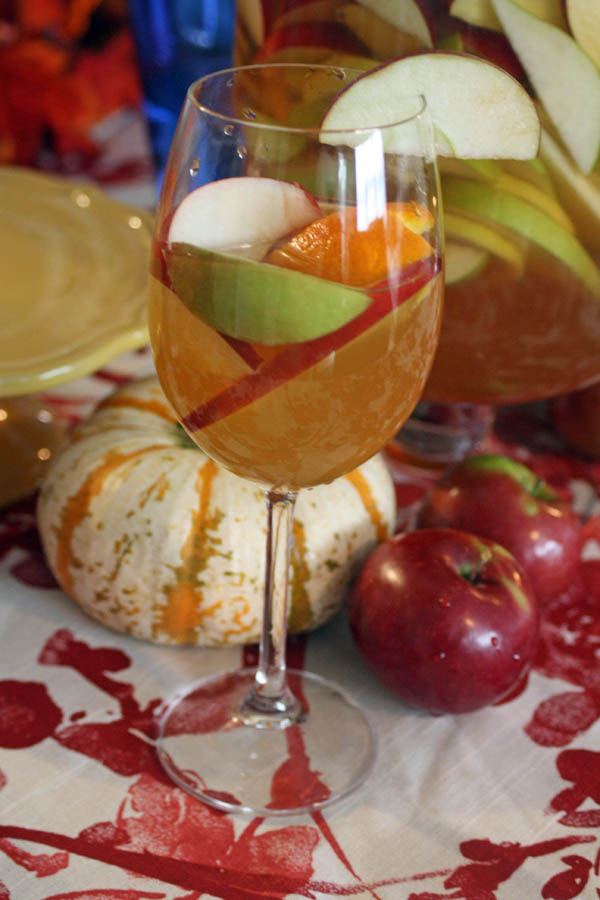 applecidersangriaglass