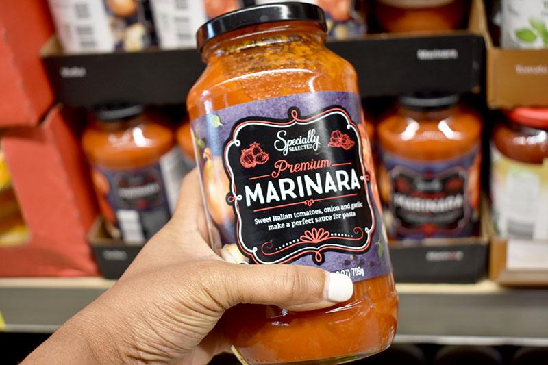 Aldi Premium Marinara