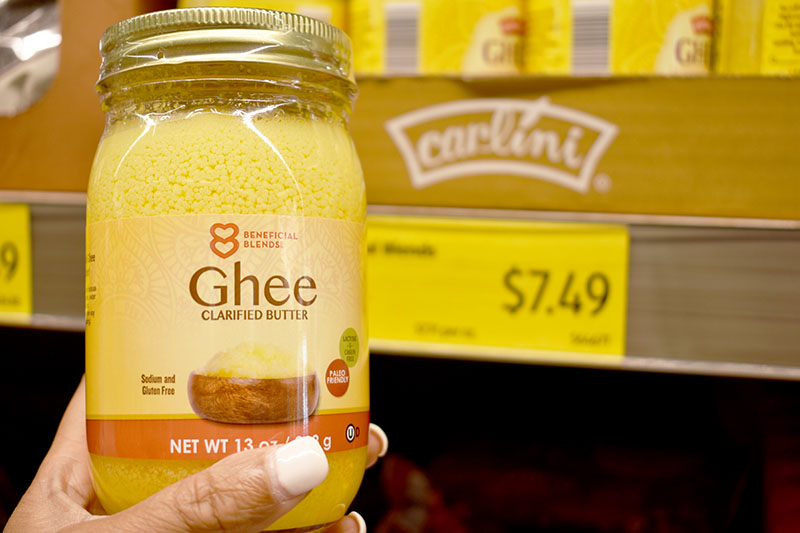 Whole 30 approved Ghee