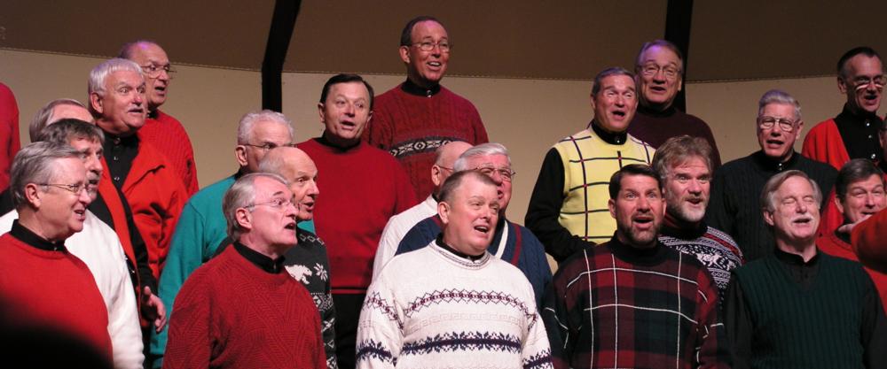 Christmas, 2004