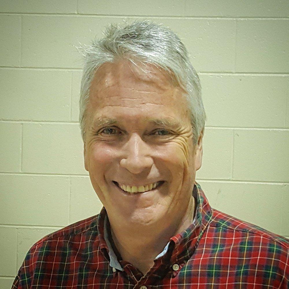 Bill Thompson, Secretary