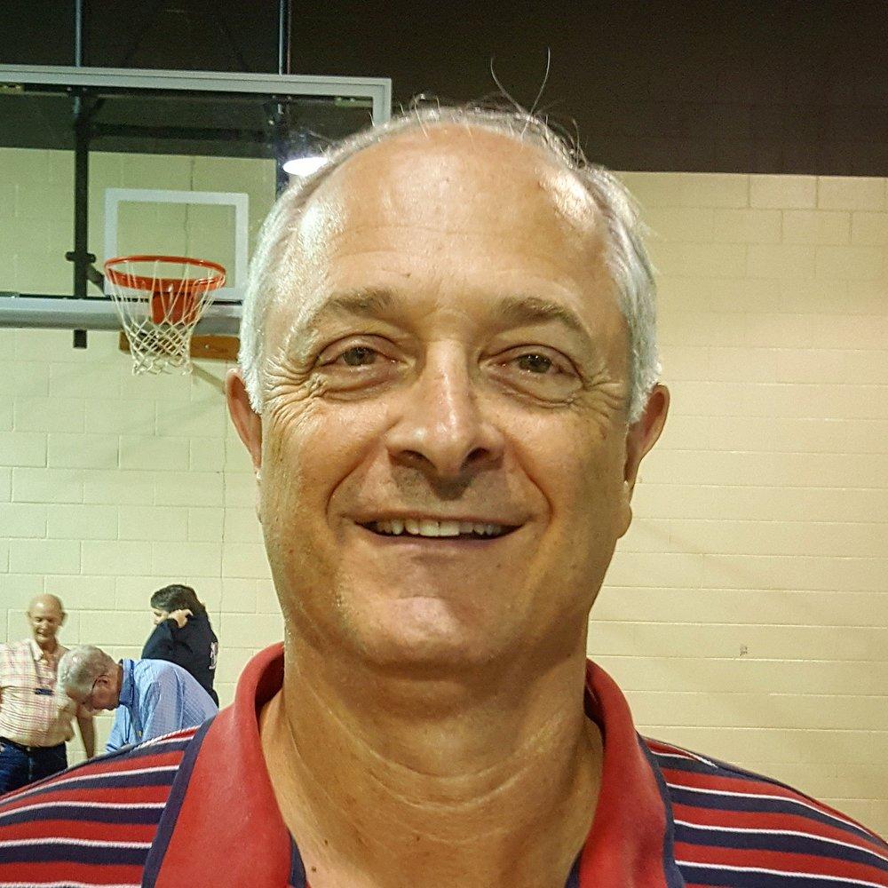 Jim Bova, VP-Sales