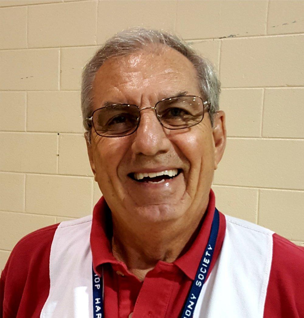 Bob Andrus, Board Member