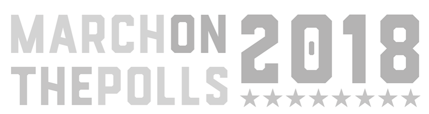 March On The Polls Logo.png
