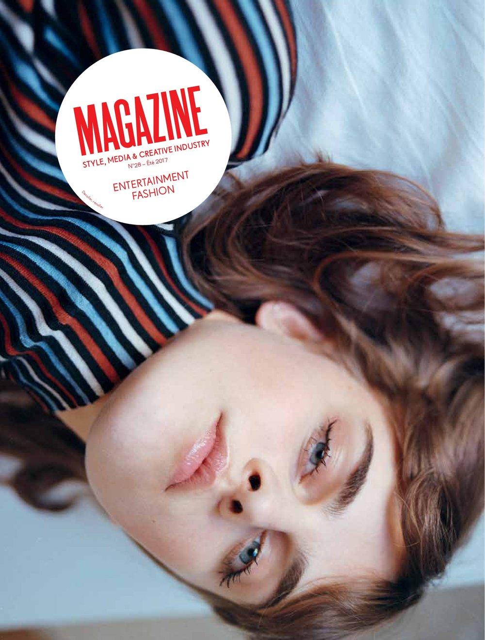 MAGAZINE Stella Berkovsky moments 1