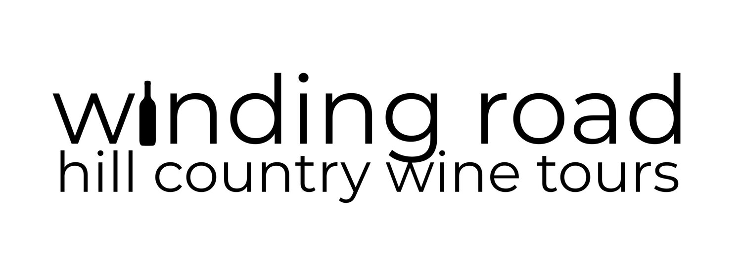 Winding Road Hill Country Wine Tours, LLC