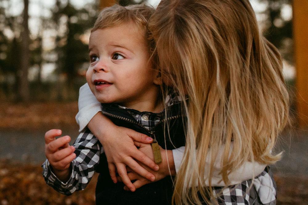 ashburn, va family photography siblings