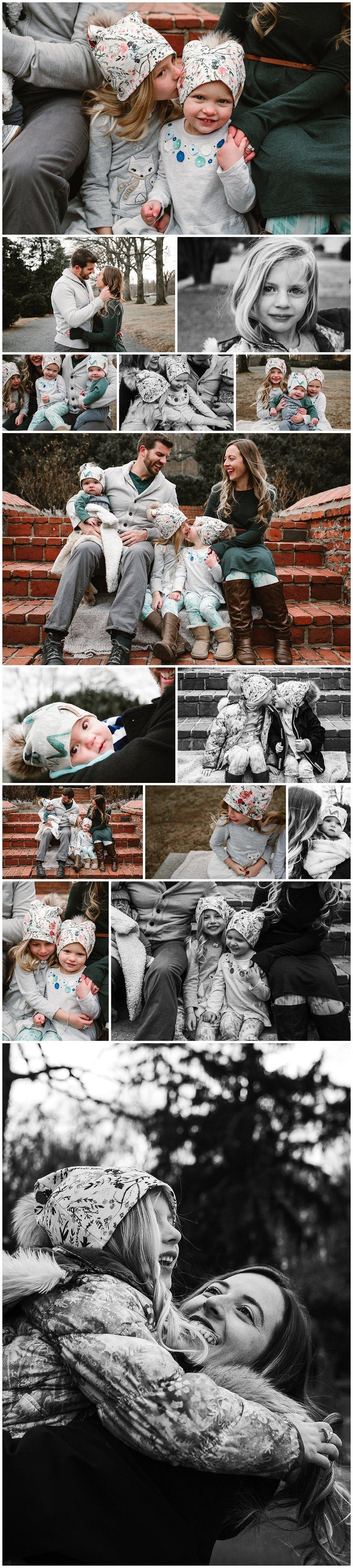 Leesburg Virginia family photography