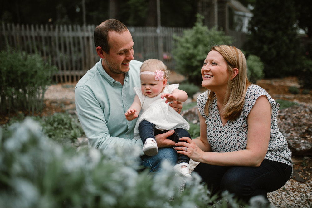 Ida Lee Park Family Photography Leesburg Virginia