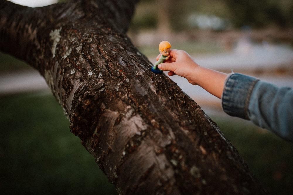 Toddler hand tree Gekko PJ Masks Toy Action Figure Vienna Virginia Lifestyle Documentary Marti Austin Photography