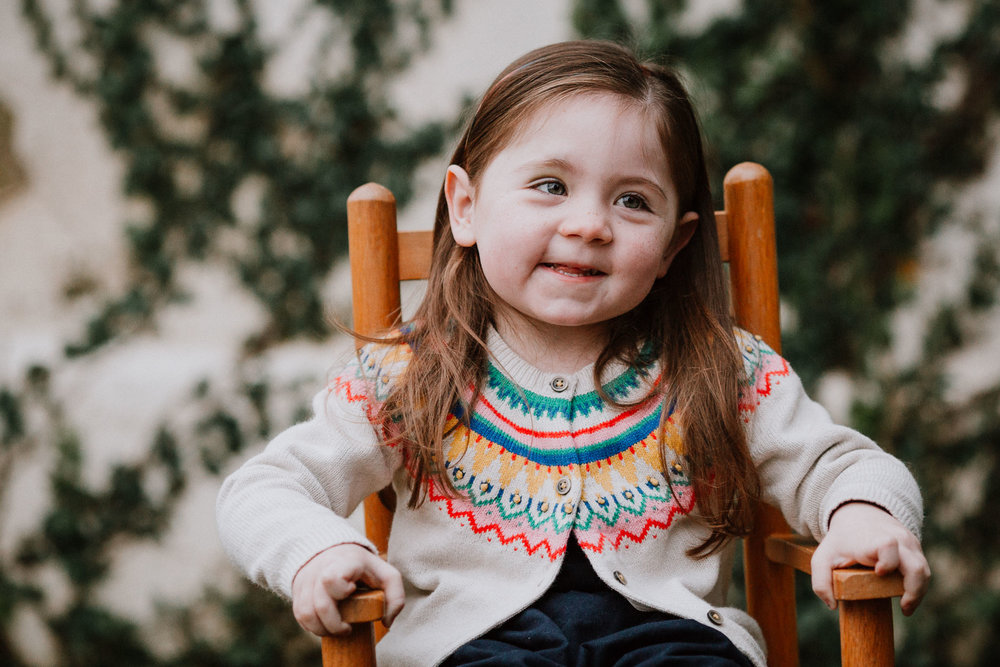 toddler girl portrait family fall autumn lifestyle documentary Morven Park Leesburg Loudoun Virginia Marti Austin Photography