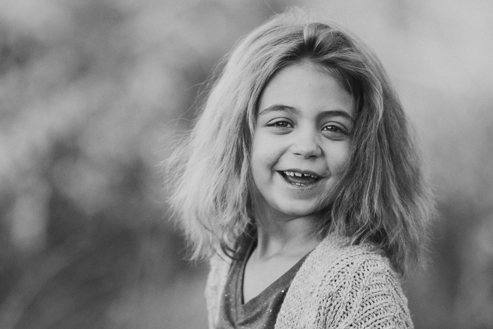 black and white girl portrait fall autumn outdoor lifestyle documentary Rust Nature Sanctuary Leesburg Loudoun Virginia Marti Austin Photography