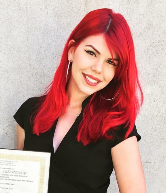 Caitlin Alyce Arizmendy