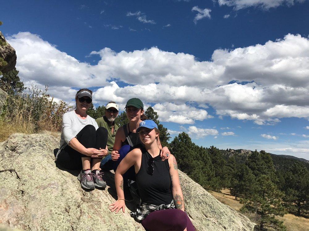 Evergreen, Colorado -