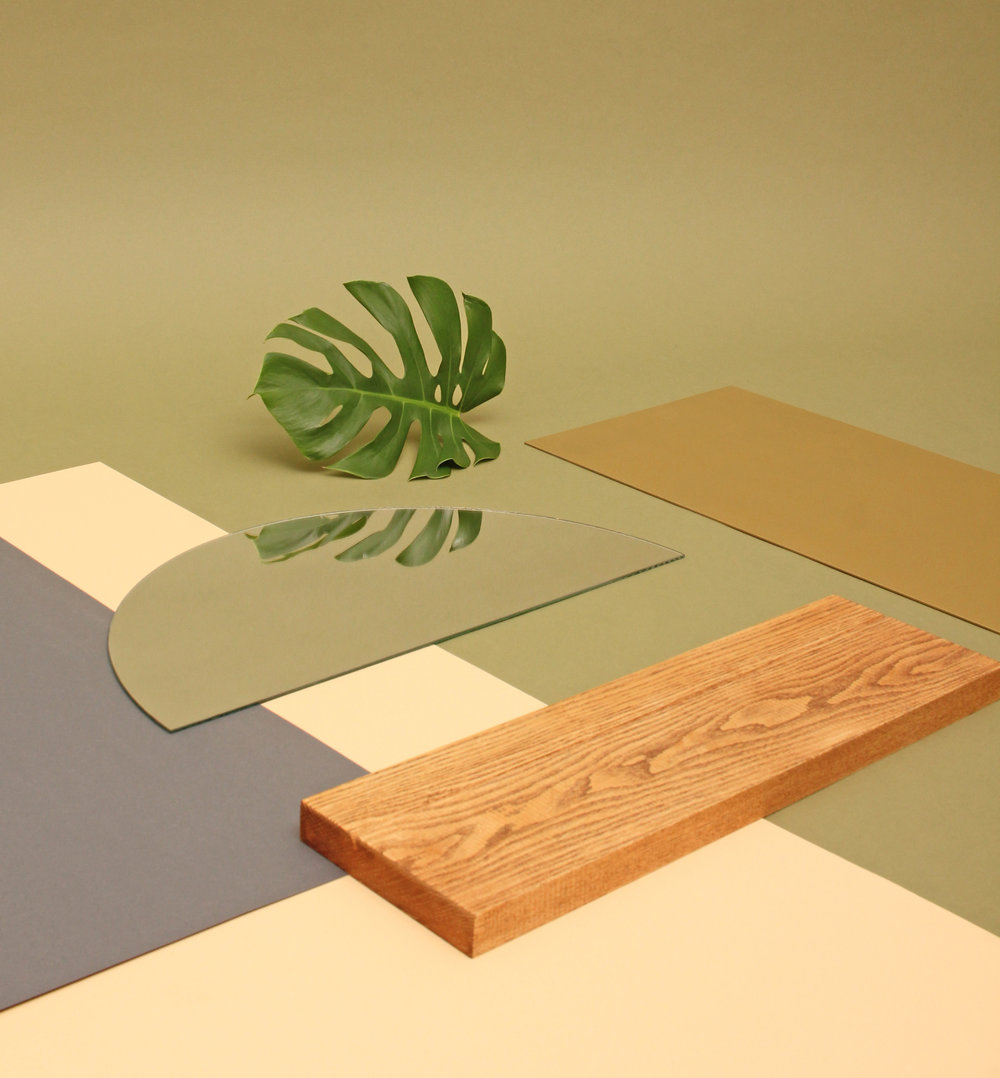 WOODEN CREATIONS - TO DECORATE & USE