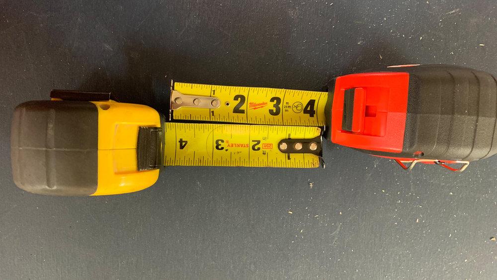 stanley-fat-max-vs-milwaukee-stud-tape-measures