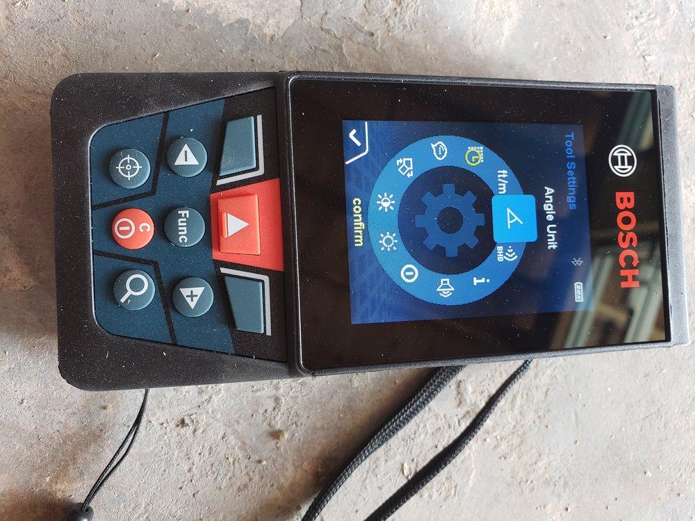 Bosch-BLAZE-400ft-Interior-Exterior-Laser-With-Bluetooth