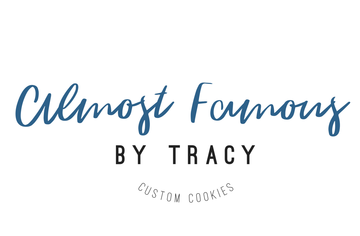 Almost Famous by Tracy
