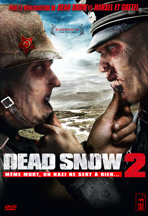 dead snow red vs. dead english dub