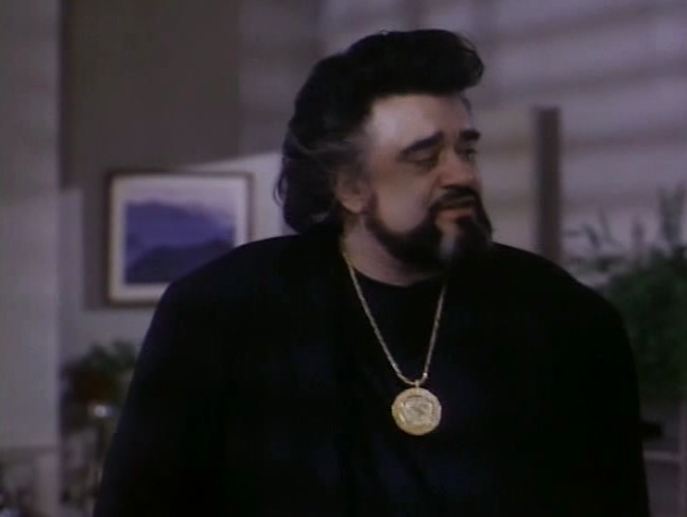 Only liars don't love seeing a Wolfman Jack cameo.