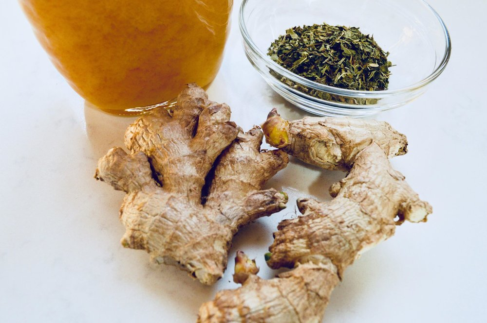 remedy, herbal tea