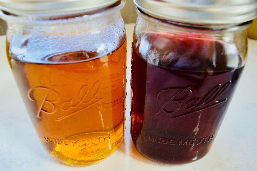 herbal tea, remedy, iced tea, recipe