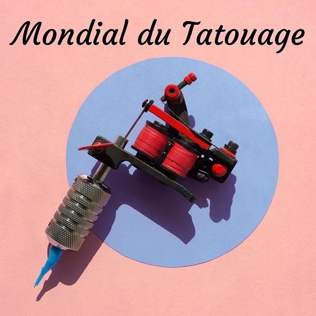 |MONDIAL DU TATOUAGE 2019 | Si tu as suivi mes stories le week-end dernier, tu sais déjà que je suis allée au Mondial du tatouage 🤘 Je ne pouvais pas ne pas partager cette expérience avec toi ! Retrouves toutes les infos, mes coups de cœur et mon avis sur le blog (lien direct dans ma bio). Il y a des fans de tatouage dans le coin ??? 🤘 #mondialdutatouage #mondialdutatouage2019 #conventiontatouage #tatouage #tattoo #tatoolovers #tattooaddict #inkedlover #inkedlovers #inkedgirl #tatouée #tatouéeetbienélevée #encre #dermographe #artistestatoueurs #ladycameleon