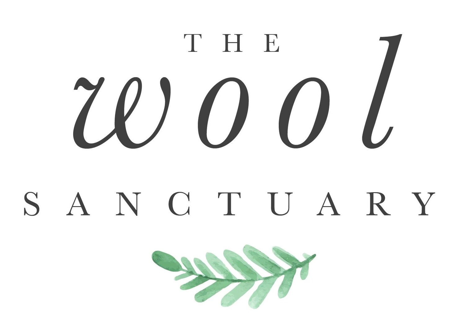 The Wool Sanctuary