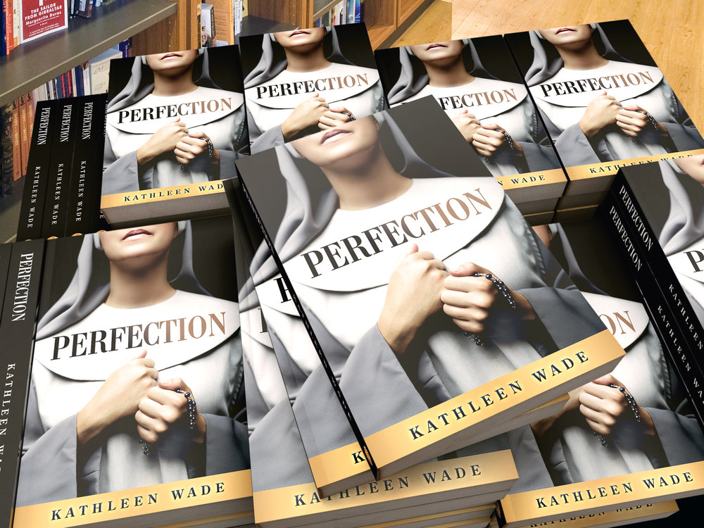 Shop for  Perfection  at Barnes and Noble, Amazon.com, and wherever books are sold.