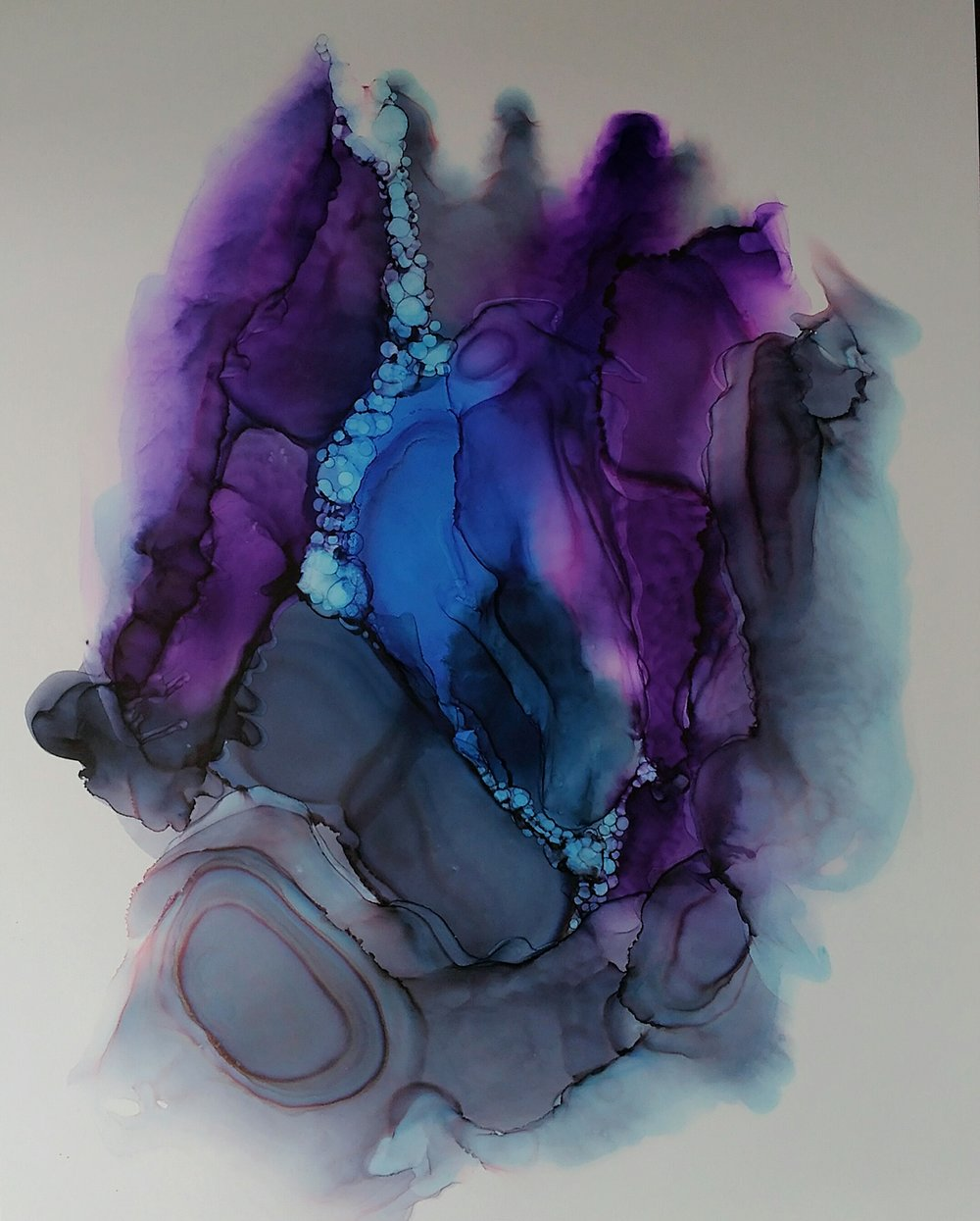Vivid (11 x 14 in)