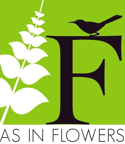 F..as in Flowers