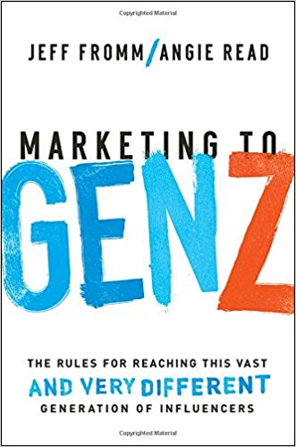 Marketing To GenZ