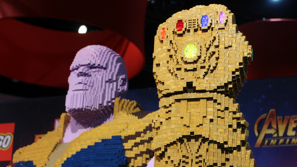 #SDCC 2018 - Best Moments of Pop Marketing