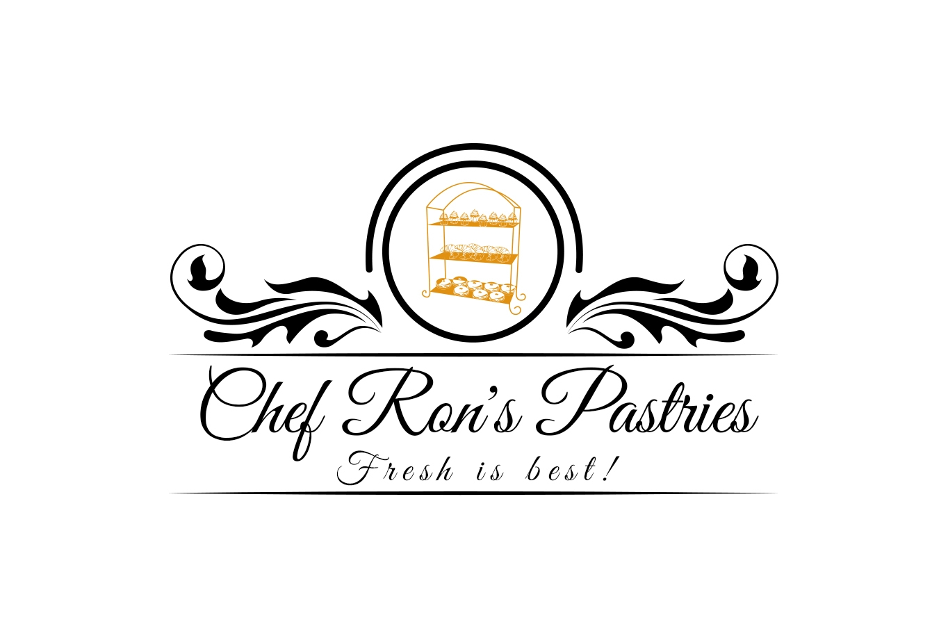 Chef Ron's Pastries