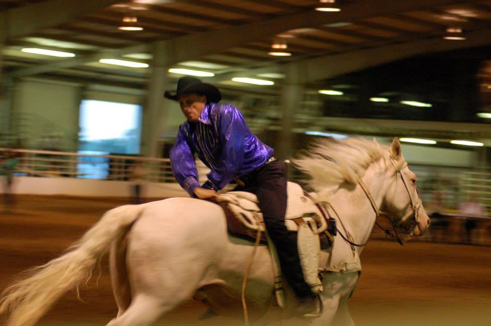 austin anderson trick riding texas open
