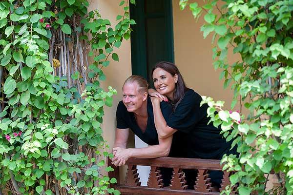 Martin & Zennie