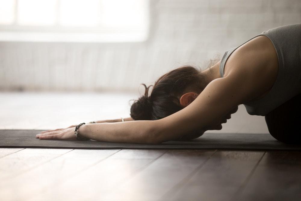 Hvad er yoga godt for?