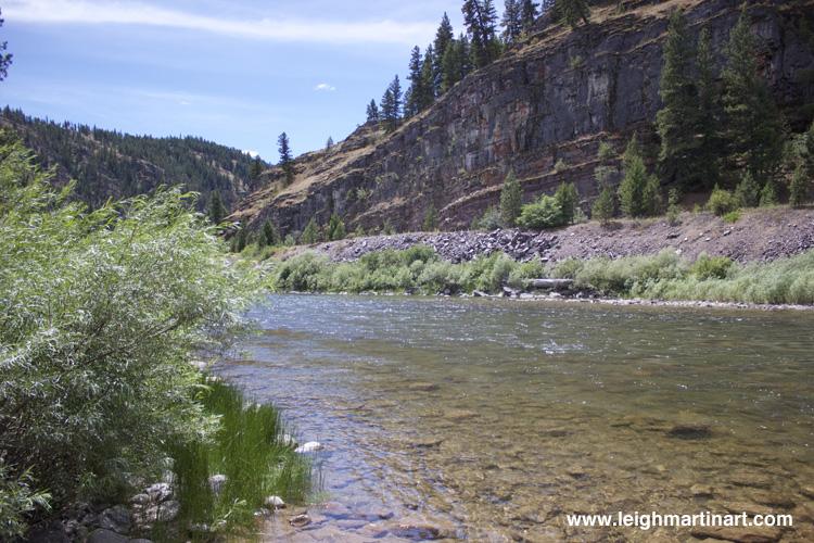 blackfoot river 3