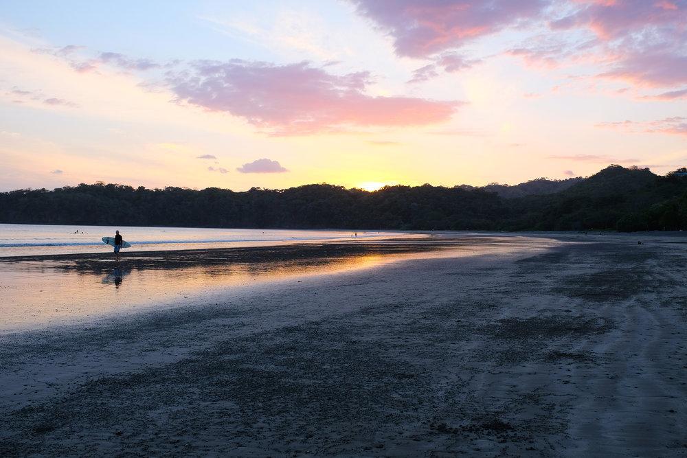 Yoga Ecological Sustainability Tropical Beach Cleanup Retreats Panama Brasil.jpg