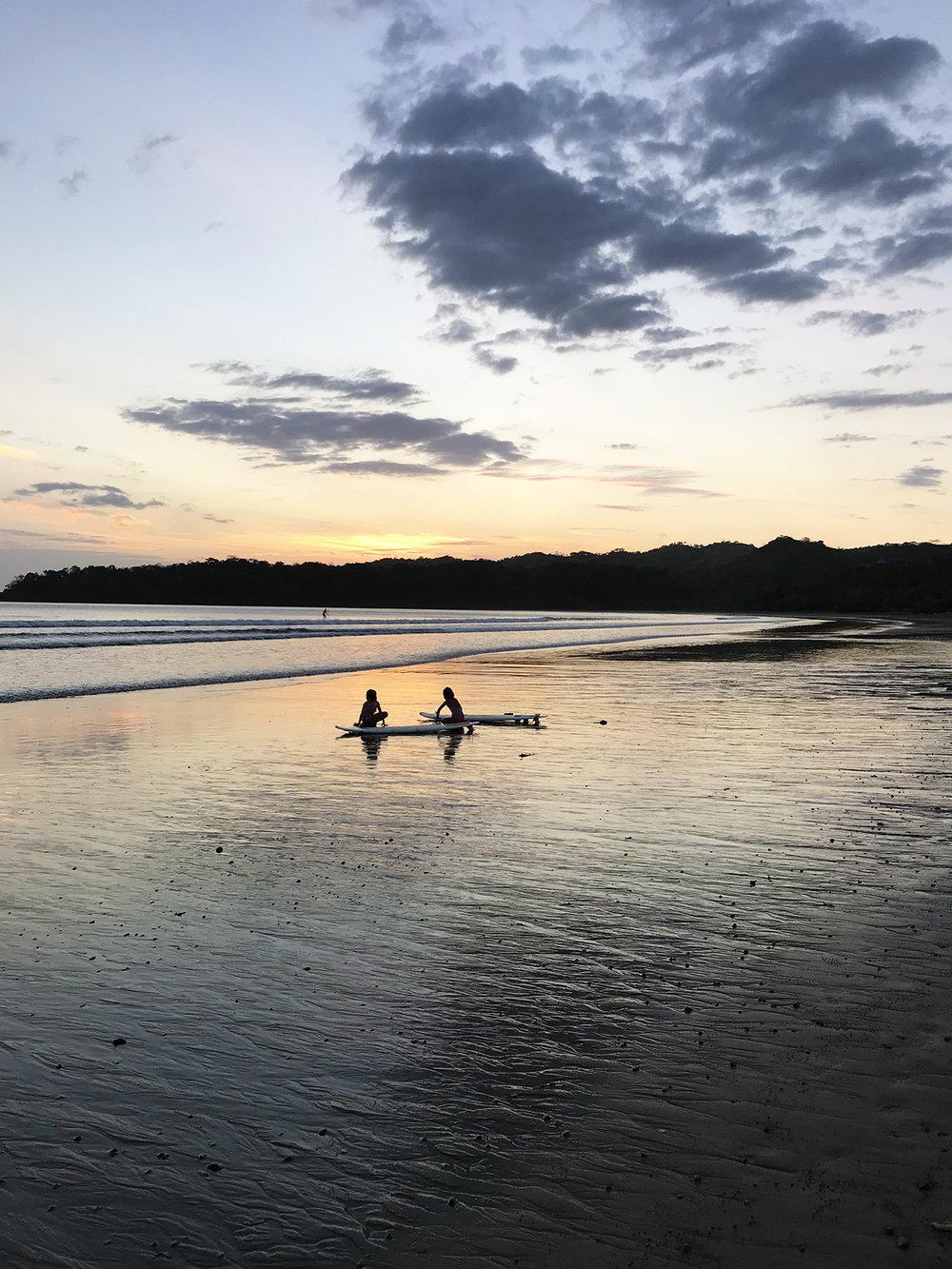 Yoga Ecological Sustainability Tropical Beach Cleanup Retreats Panama Brazil 18.jpg