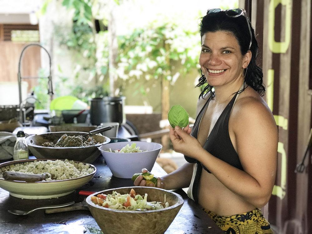 Yoga Ecological Sustainability Tropical Beach Cleanup Retreats Panama Brazil 19.jpg