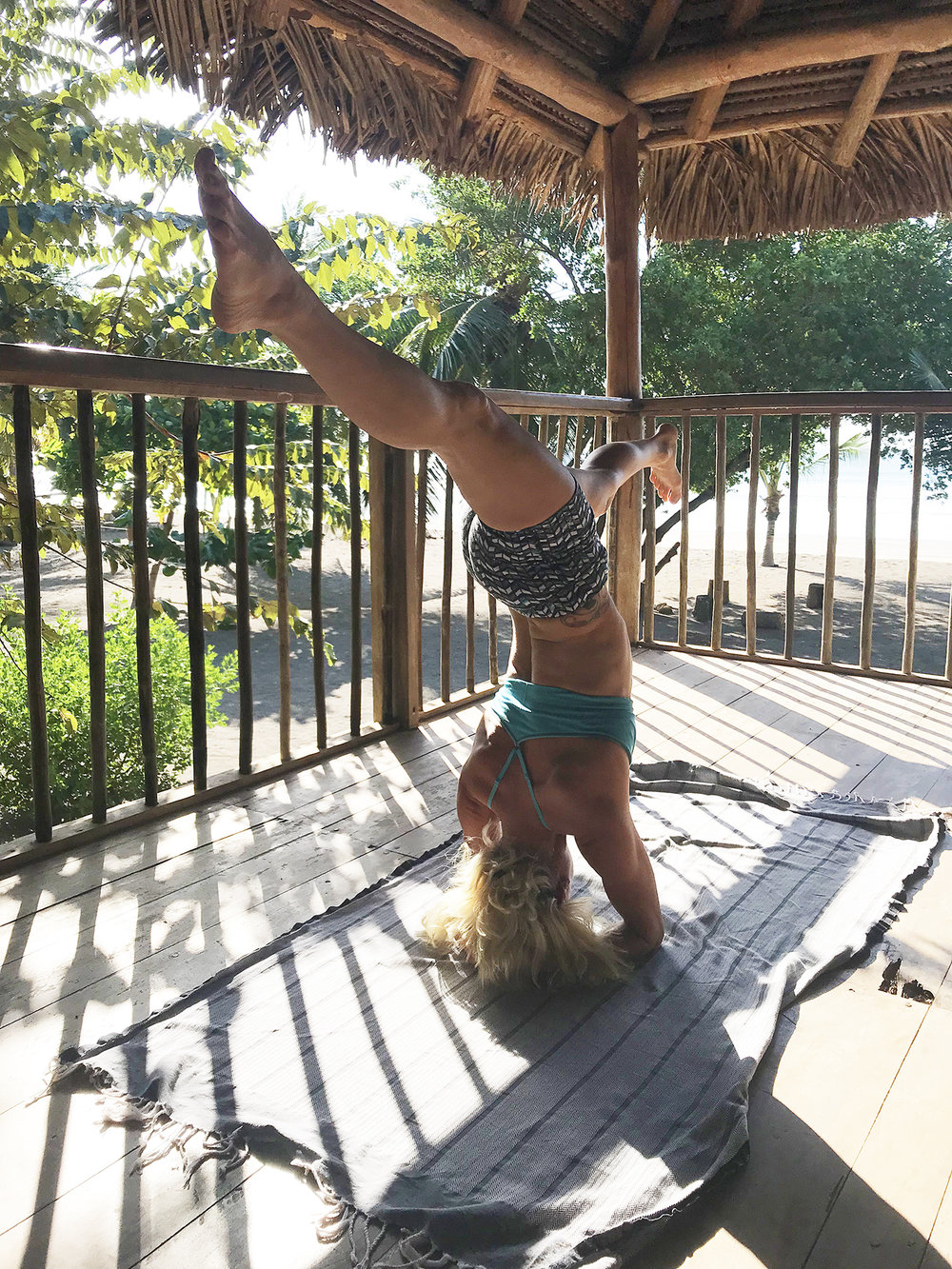 Yoga Ecological Sustainability Tropical Beach Cleanup Retreats Panama Brazil 22.jpg