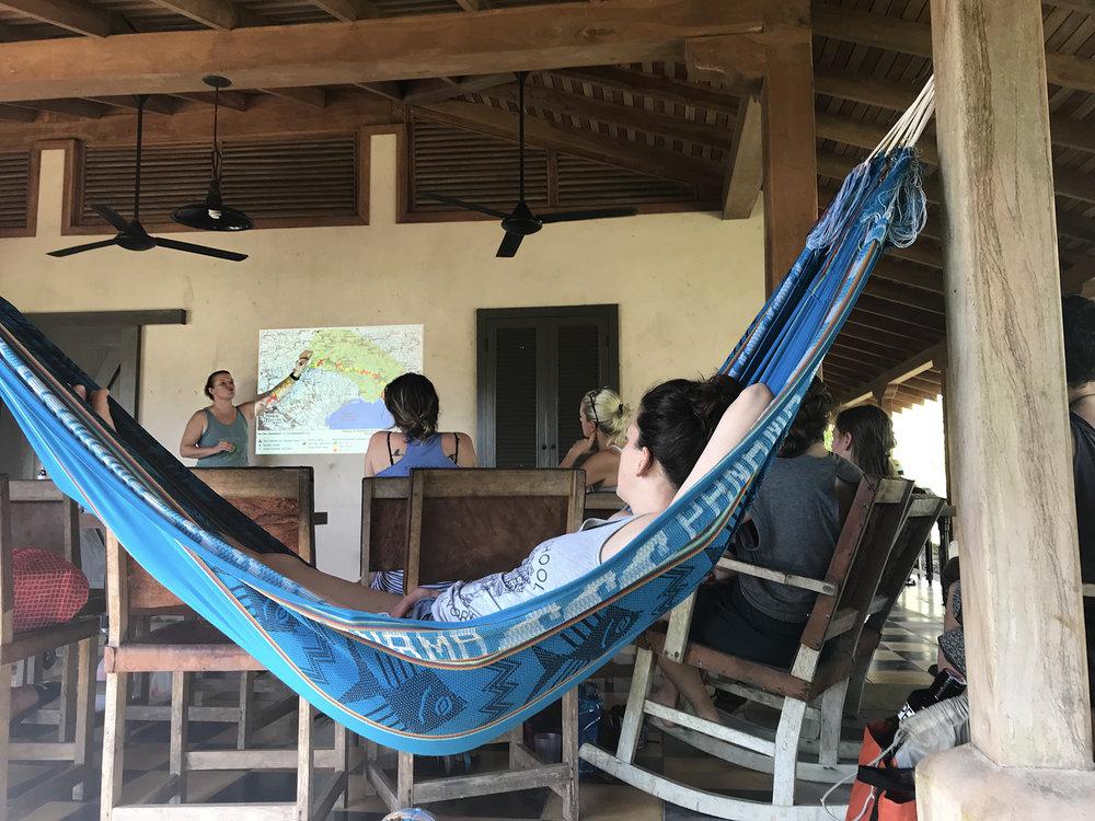 Yoga Ecological Sustainability Tropical Beach Cleanup Retreats Panama Brazil 23.jpg