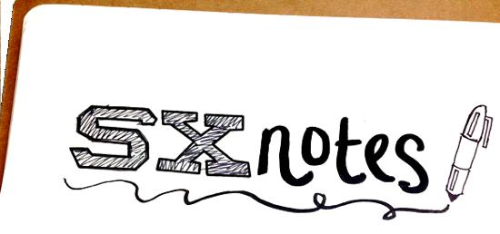 SXnotes drawn 6002