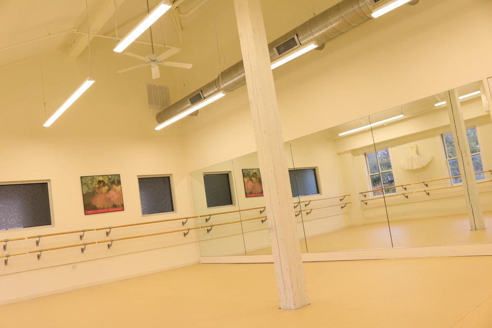 Fonteyn Studio