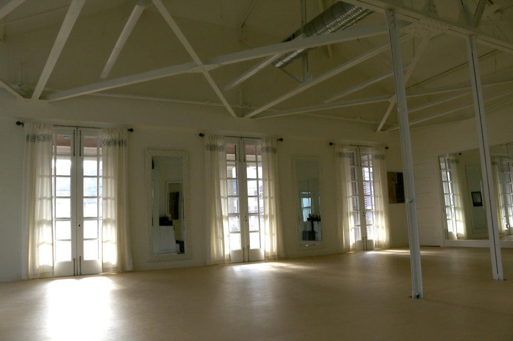 Nureyev Studio