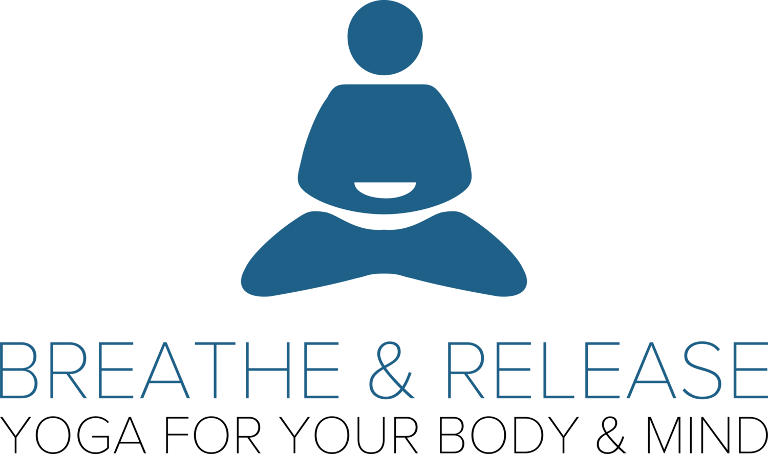 Breath & Release Yoga